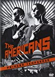 The Americans - Temporada 1 DVD en Castellano