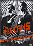 The Americans - Temporada 1 [DVD]