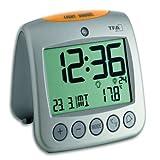 Acquista TFA 60.2514 Sonio radiosveglia con ind.temperatura