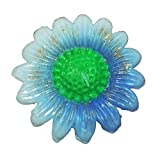 Sanskrite India Handmade Designer Diwali Diya Flower Decorative Gift Home Décor - B016KNQPLS