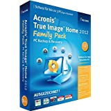 "Acronis True Image Home 2012 Family Pack (3PC)von ""Acronis"""