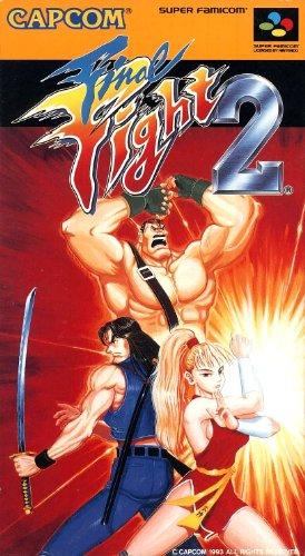 【torrent】【SNES(スーパーファミコン)】ファイナルファイト2 Final Fight 2[ROM][zip]