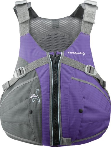 Stohlquist Women's Flo Life Jacket/Personal Floatation