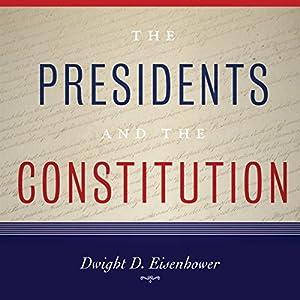 Dwight D. Eisenhower Andere von Richard V. Damms Gesprochen von: Sean Runnette