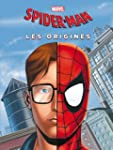 Marvel : les Origines : Spiderman