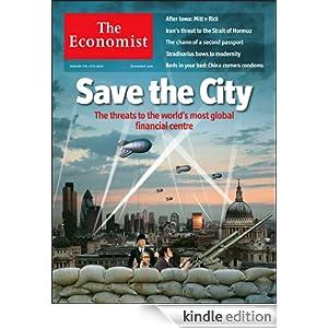 The Economist January 14th 2012 - The Economist