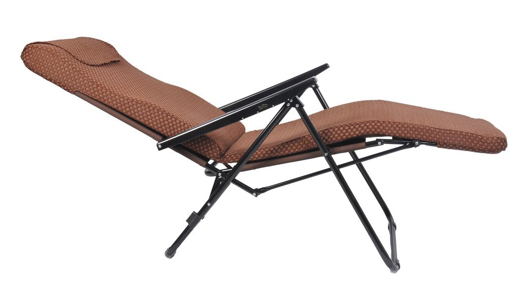 Tulip Recliner Chair Brown Best Home And Kitchen Store
