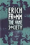 The Sane Society (0805014020) by Erich Fromm