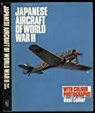 img - for Japanese Aircraft of World War II: With Colour Photos. book / textbook / text book