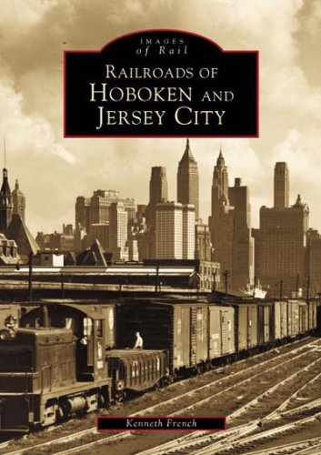 Rails Under the Mighty Hudson: The Story of the Hudson Tubes, the Pennsylvania Tunnels, and Manhattan Transfer (Hudson V