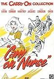 Carry on Nurse (Region 2)