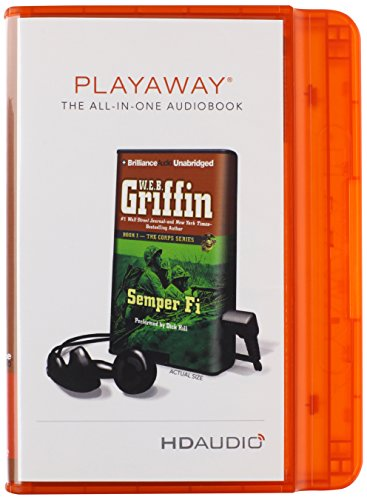 Semper Fi [With Earbuds] (Playaway Adult Fiction)