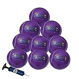 Pack de 10 Balles