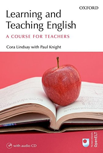 Learning and Teaching English: a Course for Teachers (Material de Teacher Training)