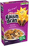Raisin Bran Cereal, 76.5-Ounce Box