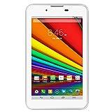 VOX 17.7cm Dual Sim 3G Quad Core HD Tablet 2+5 MP Camera Android 8GB