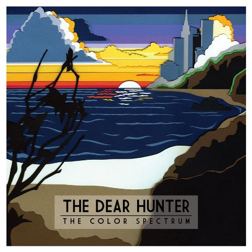 The Dear Hunter - The Color Spectrum