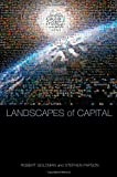 Landscapes of capital : representing time, space, and globalization in corporate advertising
