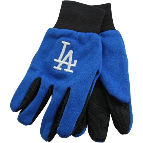 Forever Collectibles MLB Los Angeles Dodgers 2011 Work Glove at Amazon.com