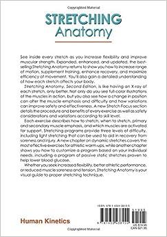 Stretching Anatomy-2nd Edition: Arnold G. Nelson, Jouko ...