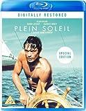 Plein Soleil [Blu-ray] [Import anglais]