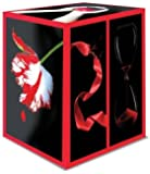 The Twilight Saga Complete Collection: 5 Volume Boxed Set