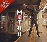 Chuck Metro (Loeb Metro Express
