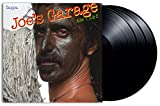 Frank Zappa Joe S Garage Act I Reviews