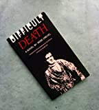 img - for Difficult Death book / textbook / text book