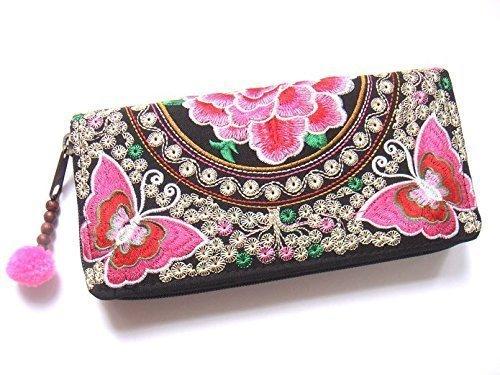 wallet-by-jp-embroidery-butterfly-flower-zipper-wallet-purse-clutch-bag-handbag-iphone-case-handmade