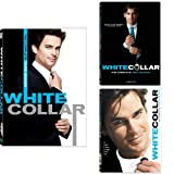 White Collar Bundle: Seasons 1-3