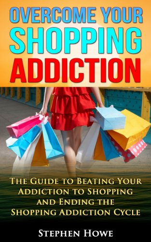 shopping addiction literature review