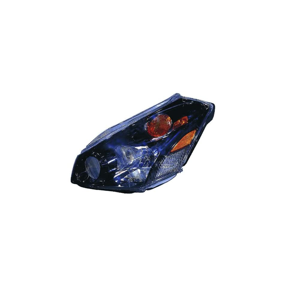 Depo 315 1153L AS2 Nissan Quest Driver Side Replacement Headlight Assembly