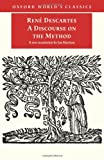 A Discourse on the Method (Oxford World's Classics) (0192825143) by Descartes, René