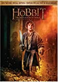The Hobbit: The Desolation of Smaug (Bilingual)
