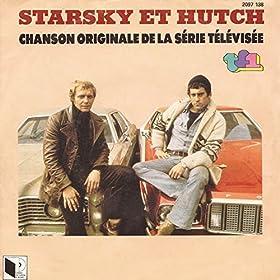 Starsky et Hutch (G�n�rique original de la s�rie t�l�vis�e)