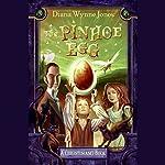 The Pinhoe Egg | Diana Wynne Jones