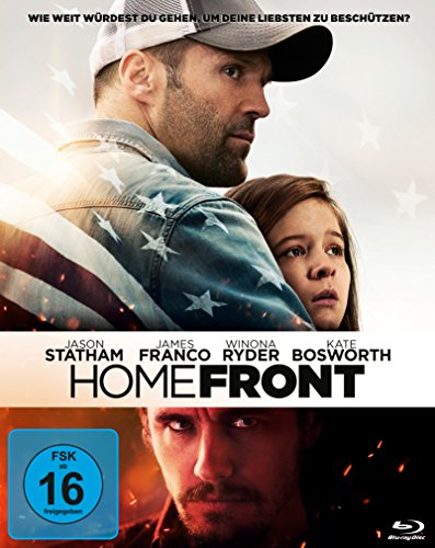 Homefront [Blu-ray] [Limited Collector's Edition]