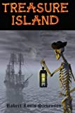 Image of Treasure Island: The Original Illustrated Version (Timeless Classic Books)