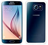 Griffin Reveal Ultra-Thin Hard shell Cover Case for Samsung Galaxy S6 - Clear
