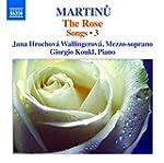 La Rose - M�lodies (Volume 3)