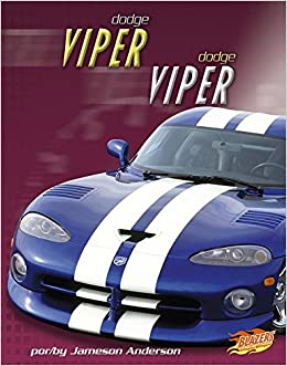 Dodge Viper/Dodge Viper (Autos rápidos/Fast Cars