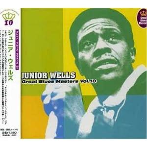 Great Blues Masters Vol.10