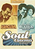 Blacula & Scream Blacula Scream [DVD] [Region 1] [US Import] [NTSC]