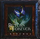 Returns by Return to Forever (2009-03-17)