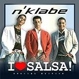 I Love Salsa!