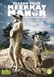 Meerkat Manor: Season Four - The Next Generation [Import]