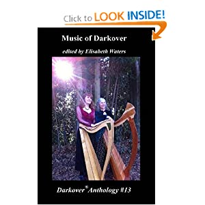 Music of Darkover (Darkover anthology) (Volume 13) by Elisabeth Waters, Leslie Fish, Margaret Davis and India Edghill