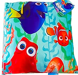 Finding Dory Pillow - Plush Decorative Throw Pillow for Kids 12\
