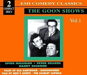 The Goon Shows Vol. 1 (EMI Comedy Classics)